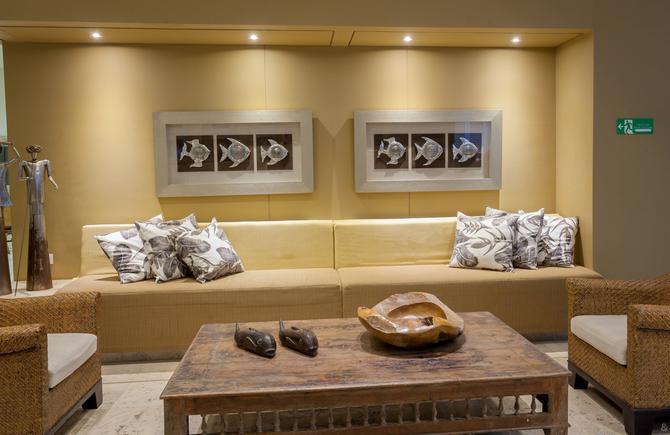 Hotel GHL Relax Corais de Indias